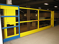 Horizontal Sliding Gate - 5