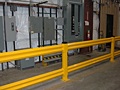 Stand Guard Lite Rails
